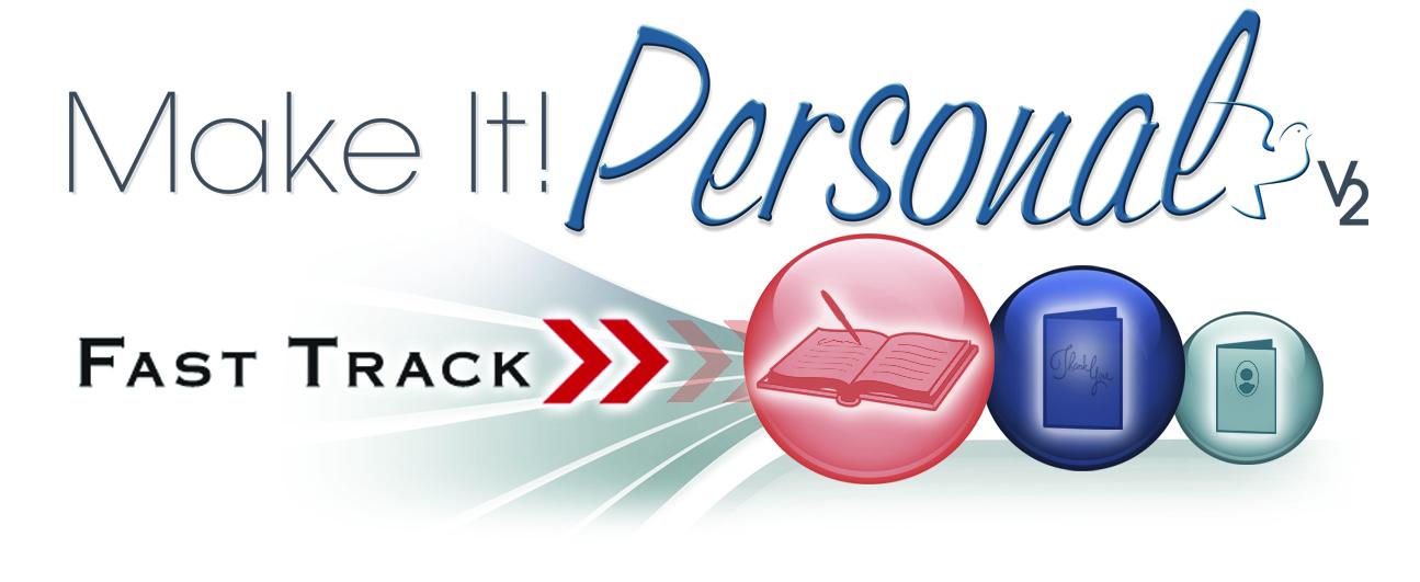 Make It! Personal v2 Logo