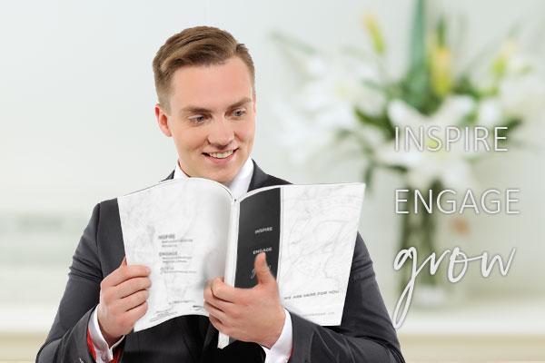 Messenger Catalog