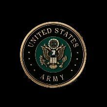 Metal Military Keepsakes