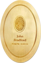 Personalized Medallions