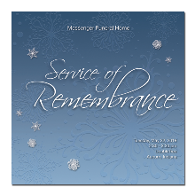Signature Holiday Remembrances