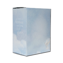 Temporary Urn Boxes